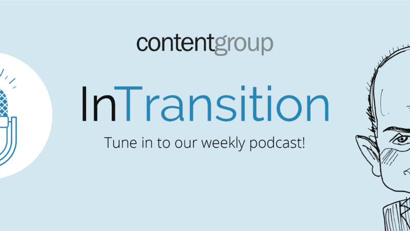 InTransition 123: Talking to Angela Sinickas about how to measure communication with numbers